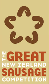 NZ sausage competition 2009 – results