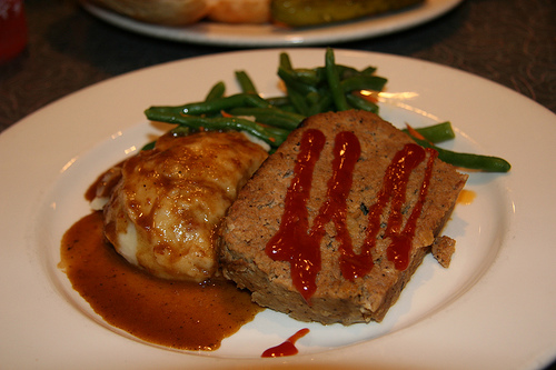 Meatloaf #2
