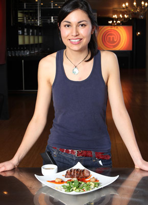 2011 Masterchef NZ winner announced