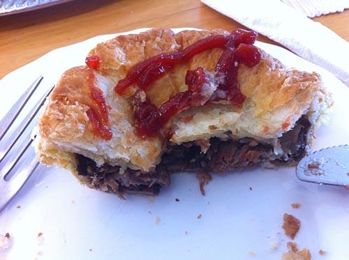 Best pie in New Zealand?