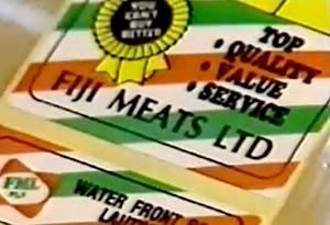 Fiji Meat Man