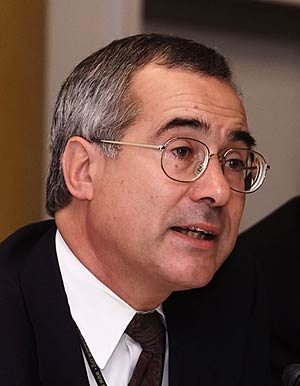 Lord Stern advocates vegetarianism